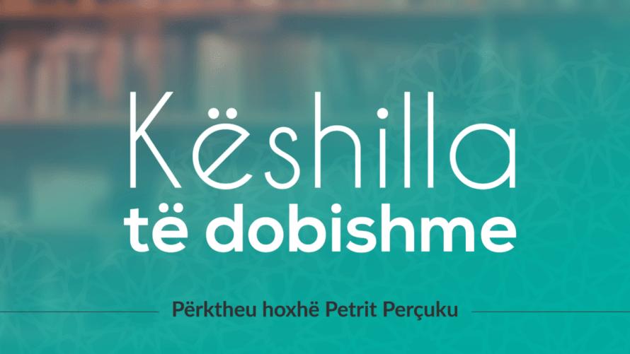KESHILLA TE DOBISHME
